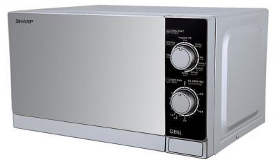 Lò vi sóng Sharp R-G223VN-SM