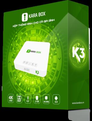 KARA BOX K3
