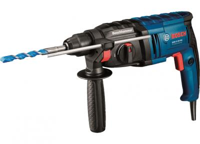 Máy Khoan Búa Dùng Mũi Khoan SDS-PLUS Bosch GBH 2-20 RE