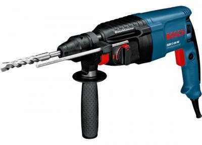 Máy Khoan Búa Dùng Mũi Khoan SDS-PLUS Bosch GBH 2-26 RE