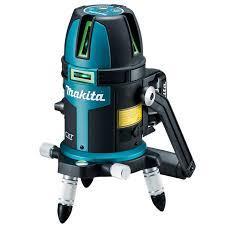 Máy cân mực laser tia xanh (12V MAX), Model: SK312GDZ