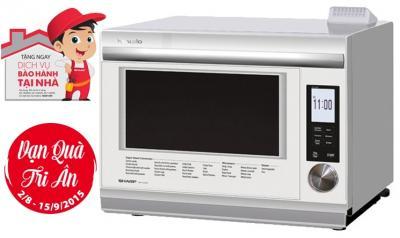 Lò Vi Sóng Sharp AX-1600VN-S