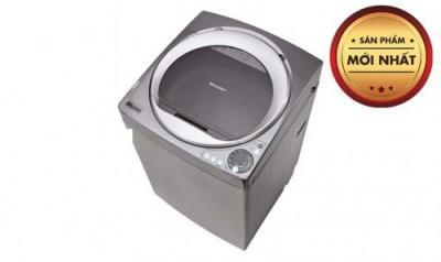 Máy Giặt Sharp ES-U102HVS