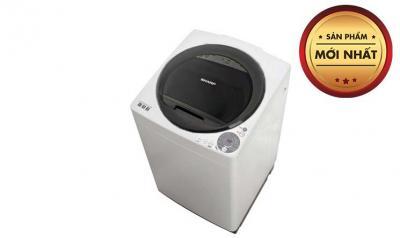 Máy Giặt Sharp ES-U80GVG/H