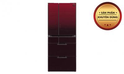 Tủ Lạnh Sharp SJ-GF60A-R/T