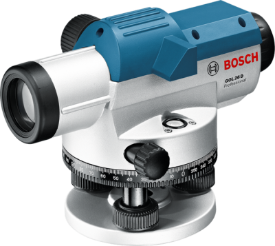 Mực quang học Bosch GOL 26 D Professional
