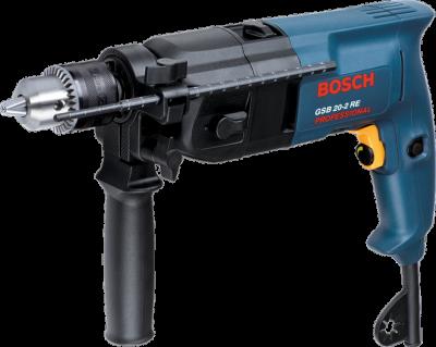 Máy khoan động lực Bosch GSB 20-2 RE Professional