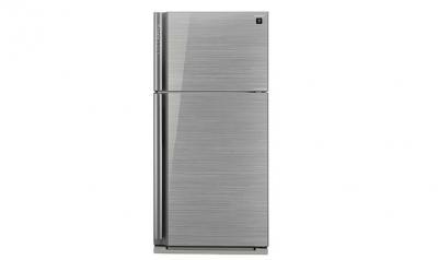 Tủ Lạnh Sharp SJ-XP590PG-SL