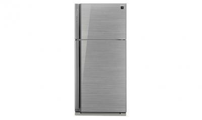 Tủ Lạnh Sharp SJ-XP630PG-SL