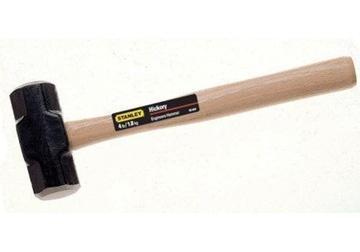 Búa gò lục giác, cán gỗ 1400g/ 50oz,Model: 56-803, Nhãn hiệu: Stanley